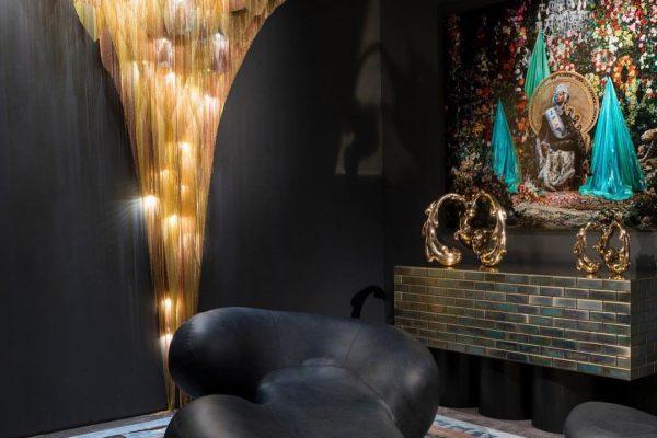 Salon NY exhibition